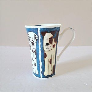 Home Chums Roy Kirkham dog mug.